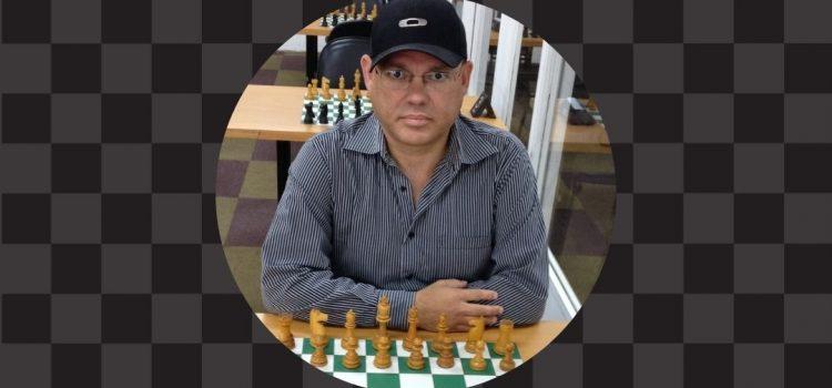 A vitória de Antonio Rocha sobre Robert Byrne