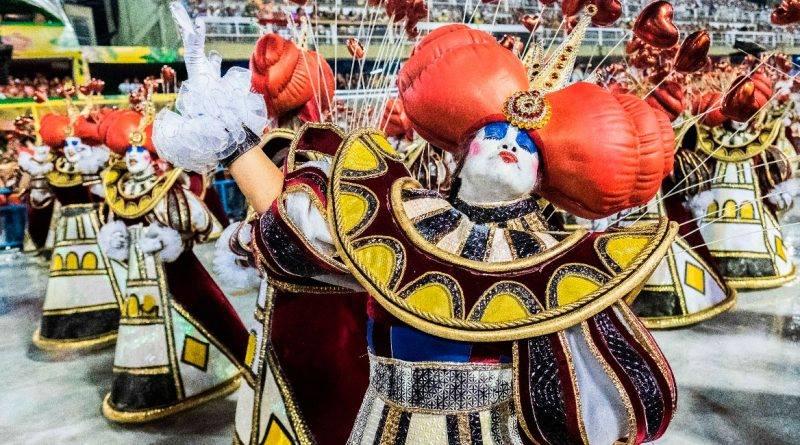 Aberto do Brasil de Carnaval 2020