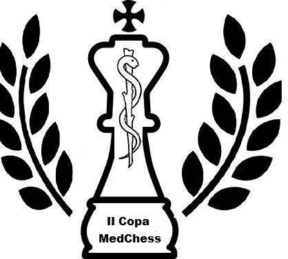 II COPA MEDCHESS – 2019