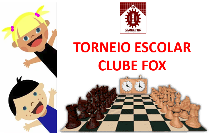 II TORNEIO ESCOLAR CLUBE FOX 2019