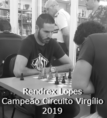 Classificação Final Circuito Virgílio CXSP 2019